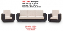 Komplet Metaxa Old